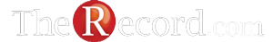 TheRecord.com logo